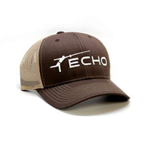 ECHO – Trucker Hat – Logo