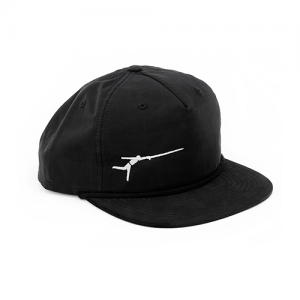 ECHO – Flat Bill Hat – Logo Man