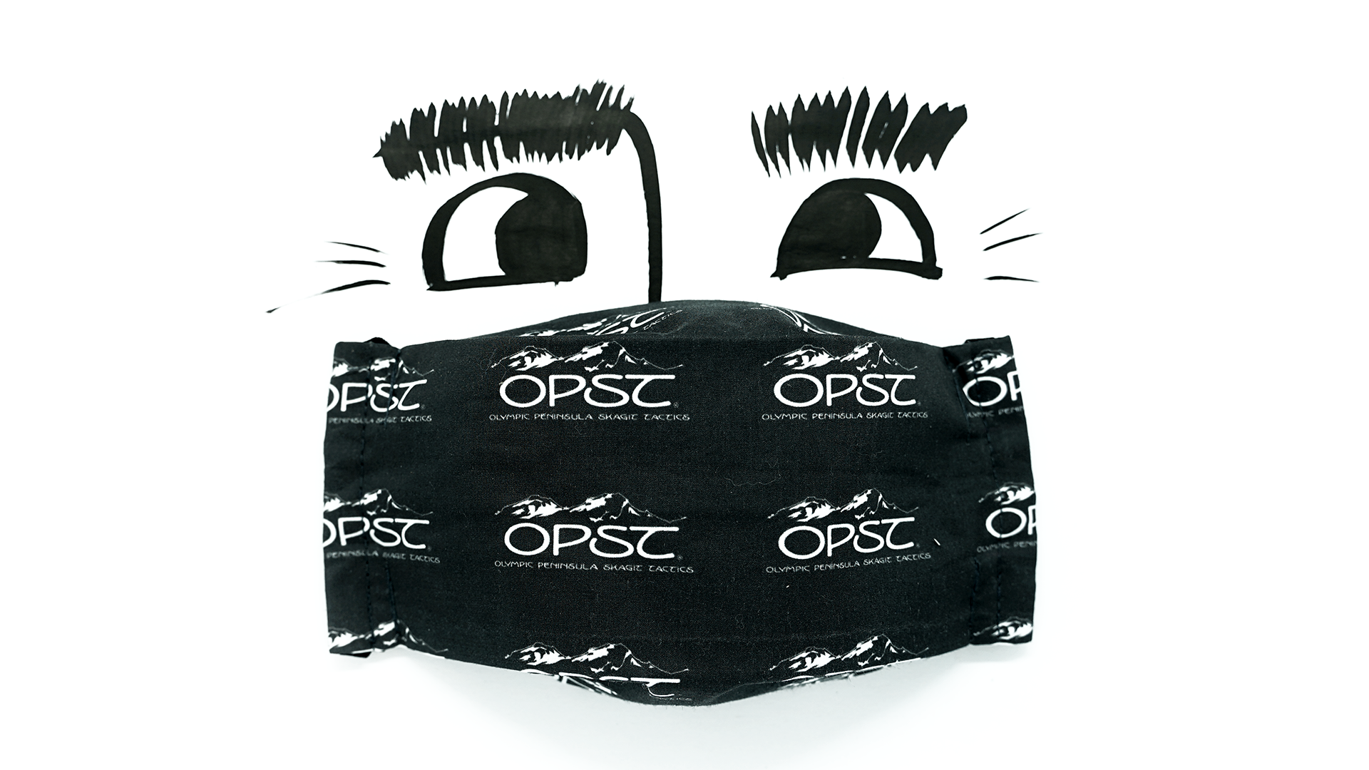 OPST mask